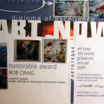 3rd Online Global Art Annual